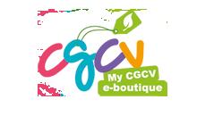 La boutique du CGCV